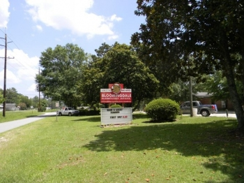 Bloomingdale Elementary School - Bloomingdale, GA