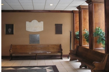 B'nai B'rith Jacob Synagogue