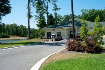 Dr. Harman DDS Offices - Savannah, GA