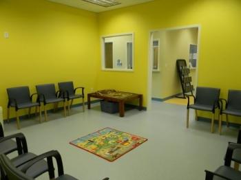 Dr. Ramos Offices - Savannah, GA
