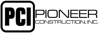 PIONEER Construction, Inc.