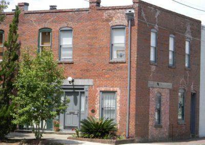 501 Tattnall Street