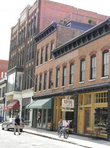 911 West York Street – Savannah, GA
