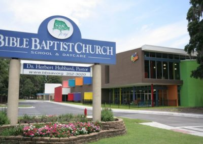 Bible Baptist School – Savannah, GA