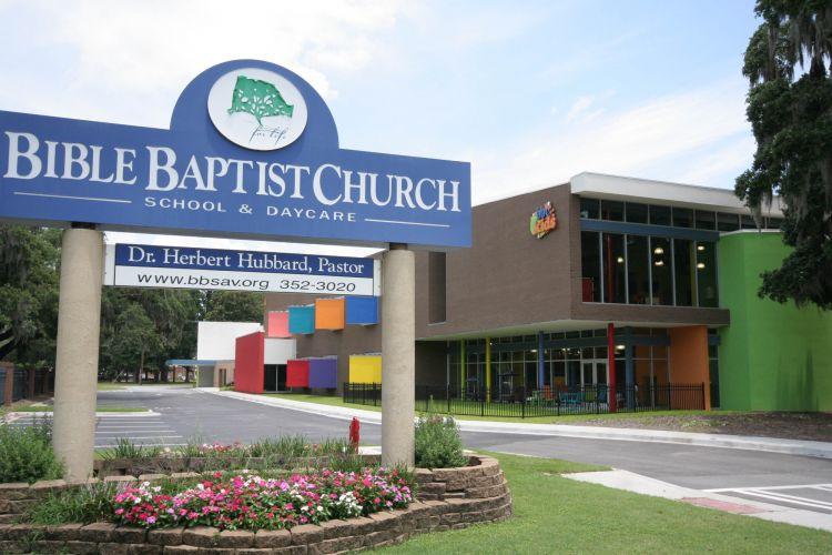 Bible Baptist School – Savannah, GA