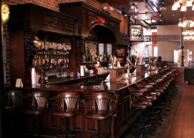 Churchill's Pub – Savannah, GA