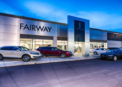 Fairway Lincoln