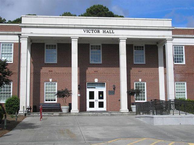 Armstrong Atlantic State University – Savannah, GA