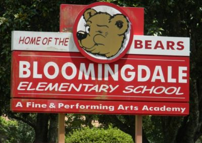 Bloomingdale Elementary School – Bloomingdale, GA