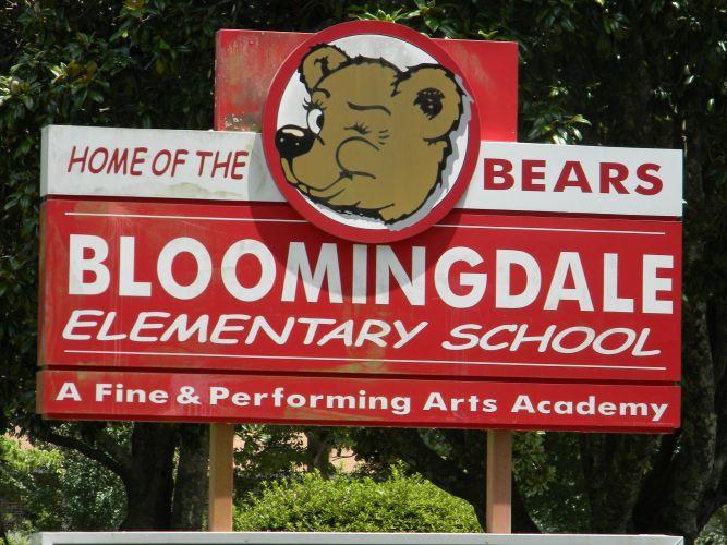Bloomingdale Elementary School – Bloomingdale, GA