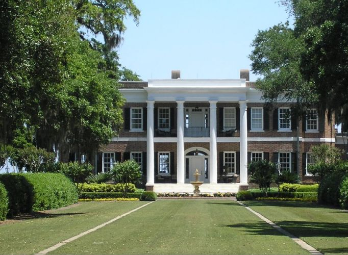 The Ford Plantation