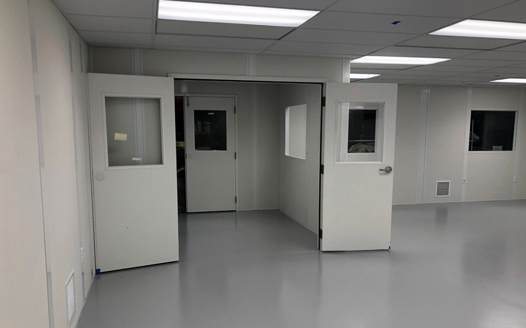 Brasseler USA Clean Room
