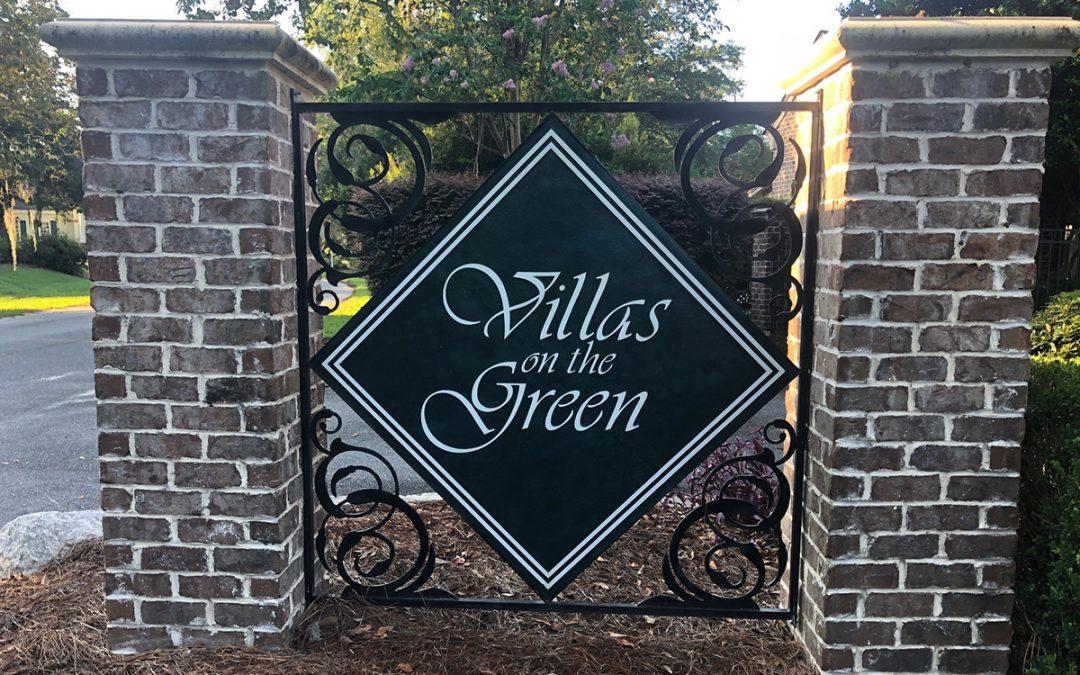 Villas on the Green