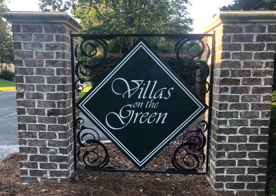 Villas on the Green